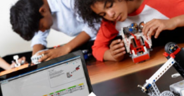 Mindstorms Ev3 Education Cube For Teachers