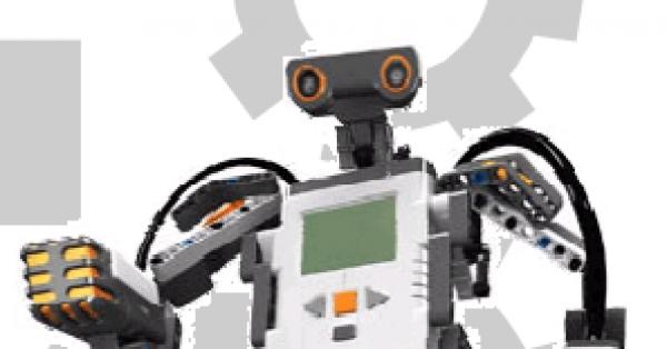 Mindstorms EV3 Education - Cube For Teachers
